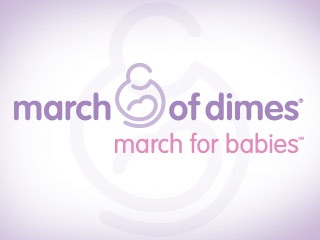 March for Babies is coming.