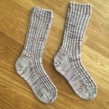 Port Oneida Socks