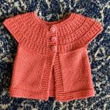 Bitty Sweater