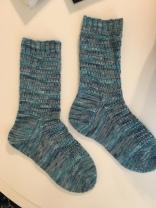 Sixpense Socks